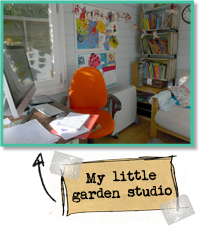 My Little Garden Studio